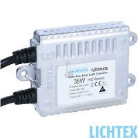 LICHTEX Ultimate CAN-Bus HID Xenon Scheinwerfer Steuergerät 12V 35W AC 9-16V AE