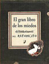 Libros de literatura infantil y juvenil, animales, en español