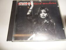 CD HARD machine de stacey q