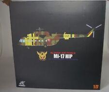Modellini statici Elicottero militare multicolore scala 1:72