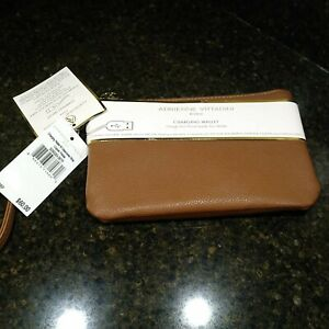 Adrienne Vittadini Studio Charging Wallet for IPhone blackberry android galaxy