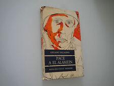 GIULIANO PALLADINO - PACE A EL ALAMEIN 1960 1 EDIZIONE