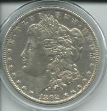 Morgan Dollars  (1892) SKU#1333