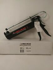 New listing Red Head A102 Anchoring Systems Nos Red Head E55 Adhesive Mixing Nozzels Qty 24