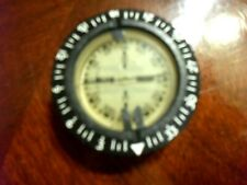 Swiss made compass in Perfect mechanical condition & 9.9 Cosmetically.