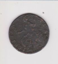 1775 Contemporary Non-Regal Great Britain Halfpenny, George III.VERY NICE.J.111