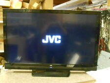 REPAIR SERVICE FOR JVC JLC47BC3000,  STUCK ON LOGO, MAIN BOARD  3647-0502-0150