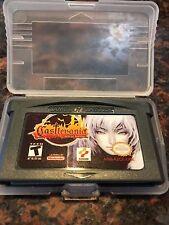 Castlevania: Aria of Sorrow (Nintendo Game Boy Advance, 2003)