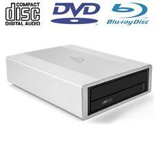 OWC Quecksilber Pro 16 X externe USB 3.0 Blu-Ray Brenner - OWCMR3UBDRW16
