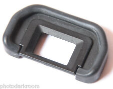 Canon Eyecup fits 23mm Wide Slider - Japan - USED Z060