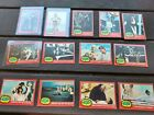1977 Topps Star Wars Series 2 Trading Cards 57