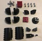 Mega Bloks COD MOC Loose Mixed Parts Pieces Building Blocks Bricks DIY toy