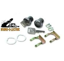 1969-1970 1977-1994 Chevrolet 1967-1972 Chevy Truck Door Lock Cylinders w/Keys
