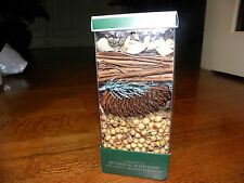 New! Restoration Hardware Pine Hearth Winter Potpourri Christmas Gift $25