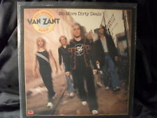 The Johnny Van Zant Band - No More Dirty Deals