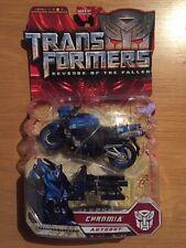 Transformers ROTF Revenge Of The Fallen Chromia Autobot, MISP