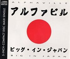 Alphaville Big in Japan 1992 A.D. [Maxi-CD]