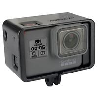 GoPro Hero 7 Black / 6 Black / 5 Black 2500mAh Extended Battery With Frame Mount