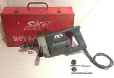 Skil Roto Hammer - Rotary Hammer Drill In Case - Unknown Voltage - Spares/Repair