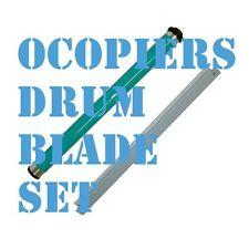 Drum & Drum Cleaning Blade for Canon GPR-15 GPR-16 iR3025 iR3035 iR3045 iR3235