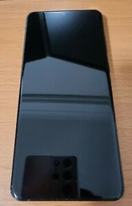 Samsung Galaxy S20 Ultra 5G - 128GB - Black (Unlocked) Exc Con w/ Warranty Rem.