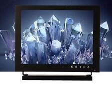 "8"" TFT LCD HD 1024*768 Video Monitor HDMI VGA BNC For PC Lab Home CCTV WDE H1"