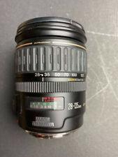 Canon EF-S 18-135mm f/3.5-5.6 STM Lens Image Stabilizer Usm Lens PERFECT MINT