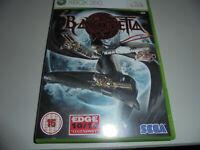 Bayonetta Xbox 360 VGC Free Postage