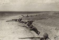 "Ottoman Turkish Army Trenches Harcira Palestine 1917 World War 1 6x4"" Photo 2"