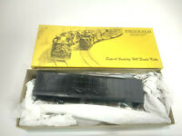 HO Scale DETAILS WEST BC-500 52' Double Plugdoor Boxcar - Undecorated - KIT- NOS