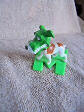 "1994 VHTF Mask Cartoon Dog Milo Appause PVC Figure Jack Russell Terrier Toy 2"""