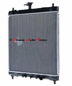 *NEW* RADIATOR (475 x 448 x 26) for SUZUKI APV VAN 6/2005- 11/2017 MANUAL PETROL