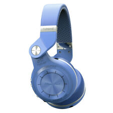 NEW Bluedio T2S Wireless iPhone Headphones Bluetooth 4.1Stereo Headsets with Mic