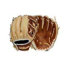 2021 A2000 Wilson WBW100153115 RHT 1786 11.5 Spin Control Infield Baseball Glove