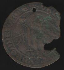 More details for medevil european venus penny jetton token | pennies2pounds