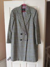 Zara Women Coat , Size L, Grey, Bnwot
