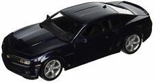 Maisto 31173B. Coche de colección. Chevrolet Camaro RS Azul 2010 . Escala 1/18