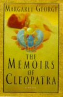 The Memoirs Of Cleopatra by George, Margaret Hardback Book The Fast Free
