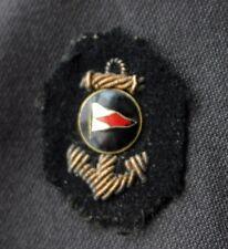 INDIAN HARBOR YACHT CLUB Greenwich CT Enamel Pin