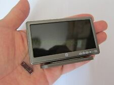 """1/6 Scale Hot LCD TV Television & Remote Control for 12"""" Action figure Toys"""