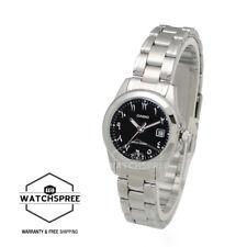 Casio Ladies' Standard Analog Watch LTP1215A-1B3