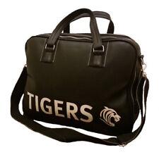 Leicester Tigers Retro Overnight Bag Rugby Union Shoulder Bag Messenger