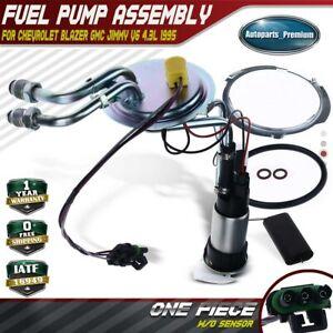 Fuel Pump For Buick Pontiac Cadillac GMC Chevrolet C K Truck Suburban 1987-1995