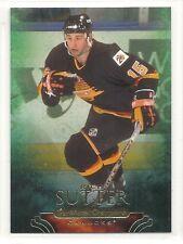 2011-12 Parkhurst Champions - #90 - Rich Sutter - Vancouver Canucks