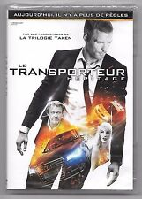DVD / LE TRANSPORTEUR 4 HERITAGE (NEUF SOUS CELLO)