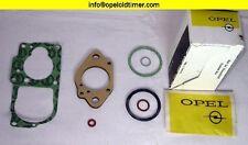 Opel Kadett C,Aero,1,2 S, CiH,Vergaserdichtsatz