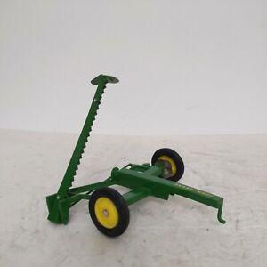 1/16 Ertl Farm Toy John Deere Sickle Bar Mower