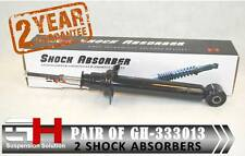2 Amortiguadores De Gas Delantero Mitsubishi Montero Pajero Shogun V60 V70/GH-333013/