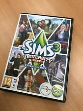 The Sims 3 University Life Expansion Pack (PC/Mac, 2013) - GA678-SC