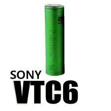 Batteria Vtc6 Sony Murata 18650  Pila ricaricabile 3.7V Originale